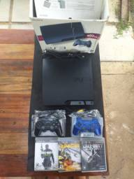 Playstation 3 PS3 play