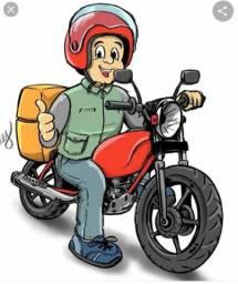 Precisa-se de moto boy