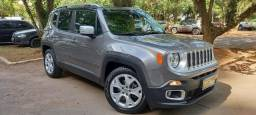 Jeep Renegade Limited Ano 2017