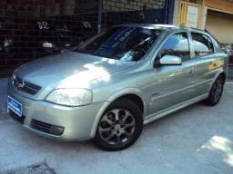 Gm Astra Hatch Advantage 2.0 8v Flex 2007 Completo / Rodas 2011 / Novíssimo...!