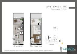 Título do anúncio: Loft com 1 dormitório - Estreito - Now by Lymis