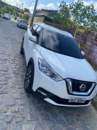 Título do anúncio: Nissan Kicks 2018 SV Automático + Pack Plus: Único Dono!
