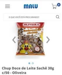 Título do anúncio: DOCE DE LEITE BENEDITO