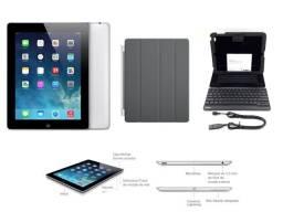 Título do anúncio: Kit: iPad (4th Gen) + Apple Smart Cover + Teclado Bluetooth Belkin