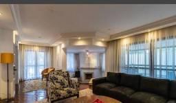 Título do anúncio: Apartamento com 4 dormitórios para alugar, 289 m² por R$ 11.000,00/mês - Edifício Chateau