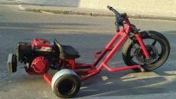 Título do anúncio: Drift trike motorizado
