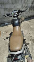 Título do anúncio: dafra riva 150cc so dinheiro vl 2200