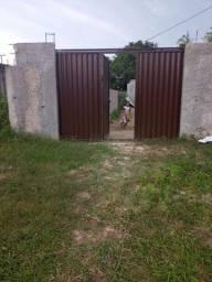 Título do anúncio: Terrono murado e com portão