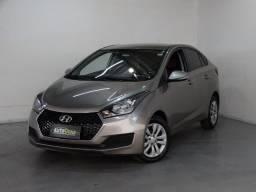 Hyundai Hb20s Comfort Plus 1.0 Flex Prata