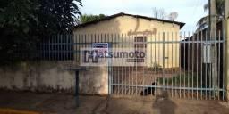 Título do anúncio: Três Lagoas - Casa Padrão - Jardim Paranapunga