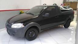 Strada Working CS R$52,900 #financiamento# Boulevard Automóveis
