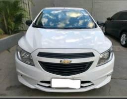 Chevrolet onix joy 1.0 - 2018