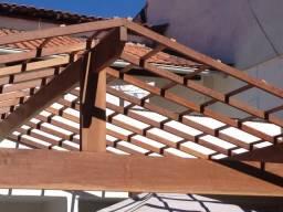 Título do anúncio: Carpinteiro - Telhado