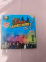 Vendo cd (mp3)