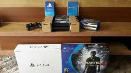 Vendo ou Troco por Xbox One S