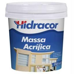 Massa acrilica hidrotintas 27 Kg