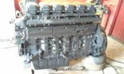 Motor Parcial Scania 124 420 PGR