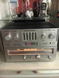 Amplificador marantz mod pm 500