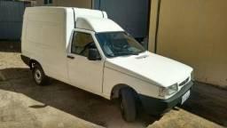 Fiat Fiorino Básico - 2002