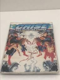 Crise nas Infinitas Terras - Volume 1