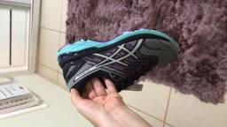 Tênis Asics Woman's GT 5-2000 Trail-Runner