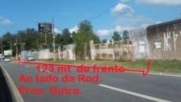 Área Paraíso, Resende - RJ