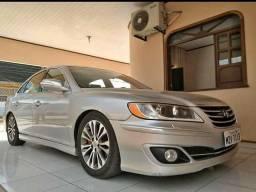 Carro azero - 2011