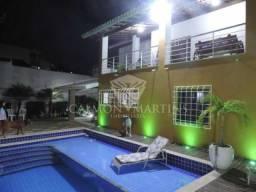 Casa alto padrão, 3 suítes, 275m², piscina, no bairro do Bonfim.
