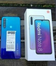 Xiaomi Note 8 R$1050 em 10x semm juros ! 64giga