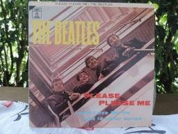 Lp - Please Please Me - The Beatles