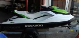 Seadoo GTI 130 2014 - 2014
