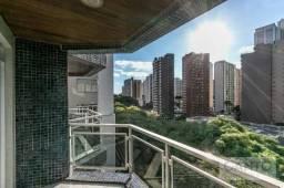Apartamento à venda no edifício summer ville no água verde, r$ 700 mil