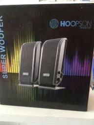 Caixa de som Hoopson