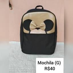 Mochila NOVA