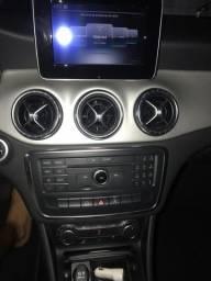 Mercedes CLA 200 - novíssima -12000 km - 2015