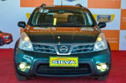 NISSAN LIVINA X-GEAR 1.6 MANUAL FLEX 4P - 2012