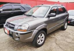 Hyundai Tucson GLB Manual - 2011