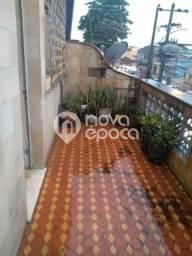 Apartamento à venda com 2 dormitórios em Pilares, Rio de janeiro cod:ME2AP29587