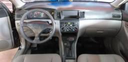 Corola XLI 1.8 16V Flex Aut. 2007 completo muito bem conservado apenas 25.990.00$$ - 2007