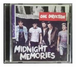 One Direction CD Midnight Memories