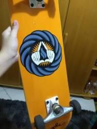 Skate Simple