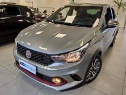 FIAT ARGO HGT 1.8 16V FLEX MEC - 2018