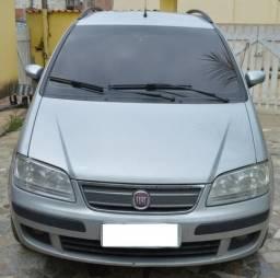 Fiat Idea 1.4 Flex/GNV em ótimo estado - 2009