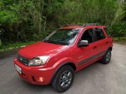 Ford EcoSport 1.6 XLT Freestyle 2011 Impecável - 2011
