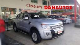 Ranger 2.2 Xl 4x4 Cd Manual Diesel 2014 - 2014