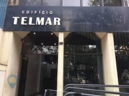Alugue Loja de 80 m² (Telmar, Centro, Londrina-PR)