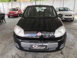 Fiat uno vivace 2014 completo (extra) - 2014