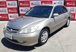 Honda civic 2006 automatico barato - 2006