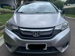 Honda Fit Lx 1,5 2015 flexone 16V - 2015