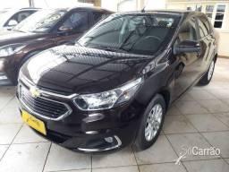 GM - Chevrolet Cobalt LTZ 1.8 2017/2018 R$ 49.900,00 - 2018